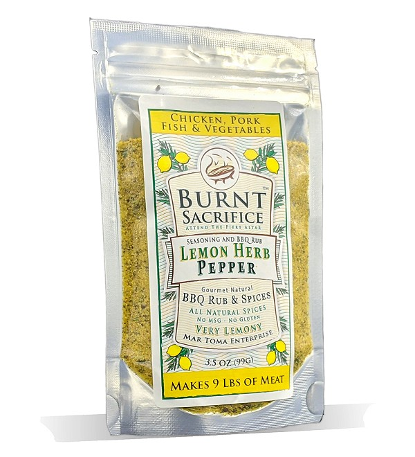 1777 - Sugar Free Historic Colonial Kitchen Pepper. Good on Chicken, pork, Ribs, and Salmon